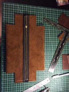 Dopp kit step by step - Imgur