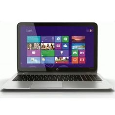 HP ENVY TouchSmart 15t-j000 Quad Edition Windows 8 Professional 64 Notebook PC (FULL HD Touch Screen)