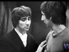 The High Numbers- I Gotta Dance to Keep From Crying (Live 1964) - YouTube