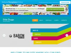 Website 'http://www.websitetemplatesonline.com/free-template/free-web-design-bureau-theme.html' snapped on Snapito!