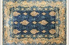 Современные турецкие ковры