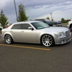 Aggressive Stance Thread - Page 64 - Chrysler 300C Forum: 300C & SRT8 Forums