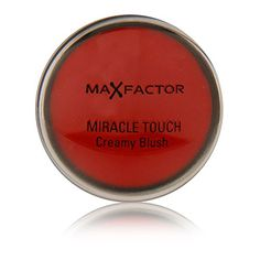 Max Factor Miracle Touch Creamy Blush for Women  07 Soft Candy 040 Ounce ** For more information, visit image link.