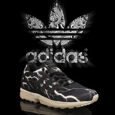 Adidas Zx Flux Lighting