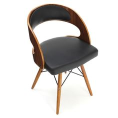 Gefunden bei Wayfair.de - Armlehnstuhl aus Echtleder