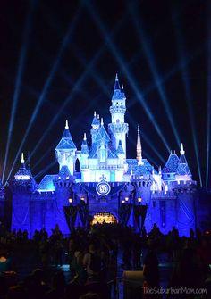 5 Disneyland Tips From A Disney World Pro Disney Parks, Walt Disney World, Disney Land, Sleeping Beauty Castle, Disneyland Tips, Disney Castles, Cruises, Resorts, Printables