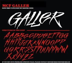 MCF Galler by MisterChek on deviantART