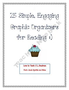 Graphic Organizer Unit