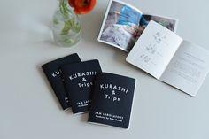 こんにちは。スタッフの上山です。KURASHI&Tripsのジャム販売開始と同時にジャムをお買い上げいただいたお客さまへ数量限定でお届けしておりました「コンセプトブック」のプレゼントが終了いた