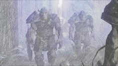 Orcs in Gothic http://picture-virtualworld.blogspot.it/2013/10/blog-post_9.html