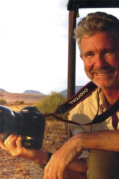 Photographer Chris Noble _Photographic Arts