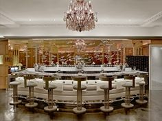 harlow restaurant nyc | harlow meyer davis studio harlow new york has been designed by meyer ...