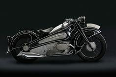 1934 BMW R7 Concept Bike