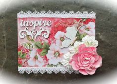 tutorial at http://helmarusa.typepad.com/blog/2013/04inspirational-card-with-a-handmade-rose-tutorial.html