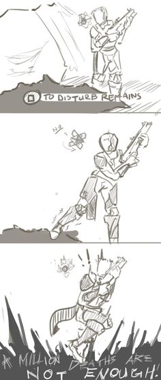 Destiny Cayde 6, Destiny Fallen, Destiny Comic, Destiny Hunter, Destiny Bungie, Destiny Warlock, Gamer Humor, Gaming Memes, Rise Of Iron