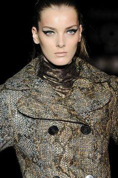 Roberto Verino - Otoño Invierno 2013/2014    Mercedes-Benz Fashion Week Madrid    Foto: © Tomy Pelluz
