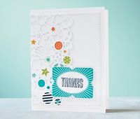 Carol-Anne Grenier Close to my Heart Consultant: August Stamp of the month