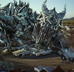 """Polubienia: 2, komentarze: 1 – LittleChubbyMermaid (@littlechubbymermaid) na Instagramie: """"#transformersthelastknight - I don't really care about the plot. It's all about these mean…"""""""