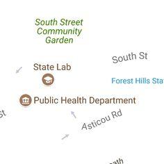 Χάρτες Google