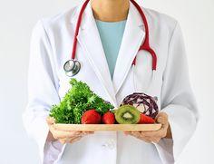 Prevenção do Câncer através da dieta