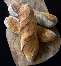 Thibeault's Table - French Batards