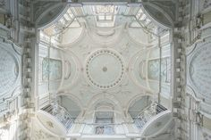 "lunorhills:  ""Abandoned villa in Italy || Romain Thiery  """