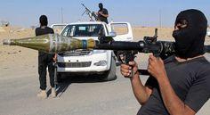 Amnesty International Confirms US Gave ISIS $1 Billion Of Weapons In 2016  News #news #alternativenews