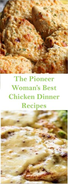 The Pioneer Woman's Best Chicken Dinner Recipes. This Recipe is Favorite food, delicious and easy to make it. The Pioneer Woman's Best Chicken Dinner Recipes. This Recipe is Favorite food, delicious and easy to make it. Dinner Dishes, Food Dishes, Dinner Recipes, Chicken Dishes For Dinner, Easy Main Dish Recipes, Dinner Ideas, Main Dishes, Food Network Recipes, Cooking Recipes