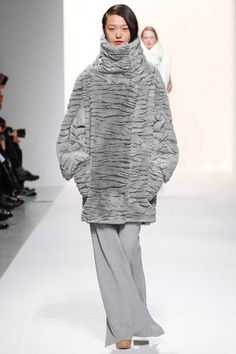 Chalayan Fall 2014 Ready-to-Wear Collection Slideshow on Style.com  #pfw #runway #fw2014