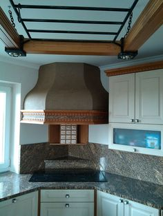 Realizácia - Profipaint.sk #dizajn #design #interier #interior #profipaint #sanmarco Kitchen Cabinets, Stairs, Home Decor, Stairway, Decoration Home, Room Decor, Cabinets, Staircases, Home Interior Design