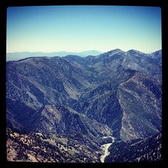 Mount Baden-Powell is a peak in the San Gabriel Mountains of California San Gabriel Mountains, Baden Powell, California Dreamin', Mountain Range, Scouting, National Forest, Mount Everest, Grand Canyon, Angeles