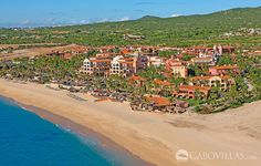 The all-inclusive Sheraton Hacienda del Mar in Los Cabos #Mexico is perfect for a family vacation or romantic getaway. Beautiful views of the Sea of Cortez are waiting for you! INFO: http://www.cabovillas.com/properties.asp?PID=41 #TRAVEL #luxury #Honeymoon #familytravel #Mexico #LosCabos #CaboSanLucas #Cabo #Baja #Beach #Allinclusive #allinclusiveresorts