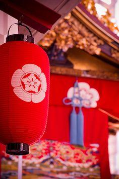 Japanese lanterns ---------- #japan #japanese