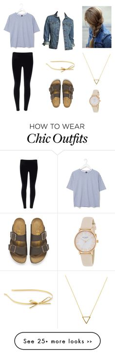 """Cute and comfy style"" by kjeps on Polyvore"