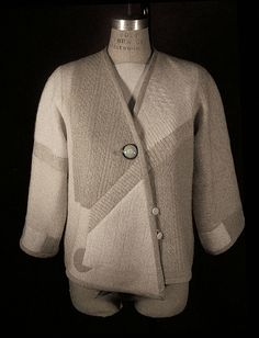 gale yellen sweater redo