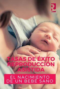 El objetivo de la #ReproducciónAsistida: un bebé sano en casa Te explicamos qué significan las tasas de éxito de los tratamientos en el Blog #Fertilidad #Infertilpandy