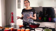 Toque de Chef Dukan - Farofa Dukan