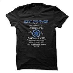 EMT prayer - #cool shirt #hoodie for girls. ORDER NOW => https://www.sunfrog.com/Jobs/EMT-prayer-78230555-Guys.html?68278