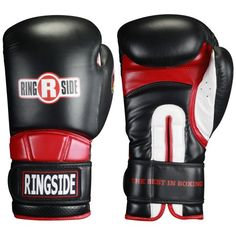 Discounted Ringside Safety Sparring Boxing Gloves, Black #Black #RingsideSafetySparringBoxingGloves
