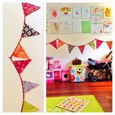 +mood: Quarto de brincar #kids #play #playroom #positivemood #+mood