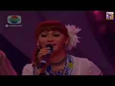 "D'T3RONG SHOW 8 April 2014 - Inul Daratista "" Arjunanya Buaya """
