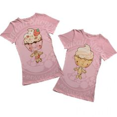 Hi, meet our NEW Items here!!! This is originally Character from Kawaii Shoppu. This is a Kawaii T-Shirts, with Kawaii Cupcake character. Because we all like cupcakes and we want to take along to the others. You can make this as a couple t-shirts. Just choose with your beloved friends or your boyfriend/girlfriend/... Valentine is almost here... Get the special offer for it...