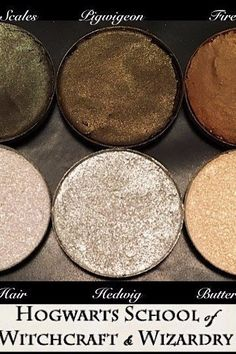 These Harry Potter Highlighters Will Make You Sparkle More Than a Golden Snitch