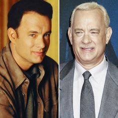 """""""Don't Cry, Shopgirl"""": See Tom Hanks, Meg Ryan and the Rest of the 'You've Got Mail' Cast Then and Now!"""