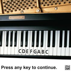 Like and share if you are a fan of improvisation! www.alfred.com #learnteachplay #improvisation #music