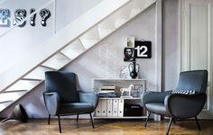 Ispirazioni e istruzioni per appendere i quadri alle pareti
