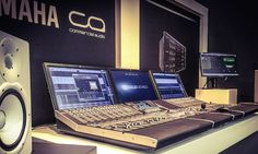 Yamaha, Steinberg debut Dolby Atmos implementation