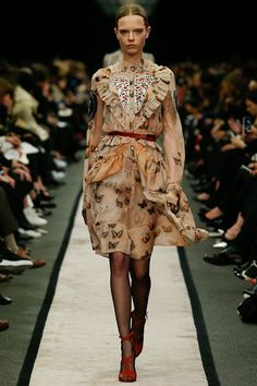Givenchy AW14 £PFW