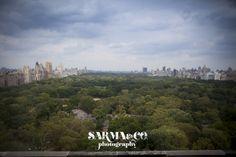 www.sarmaandco.com  balcony view of Central Park