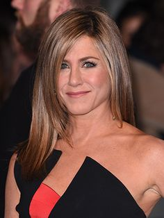 Jennifer Aniston just shut down this reporter — big time